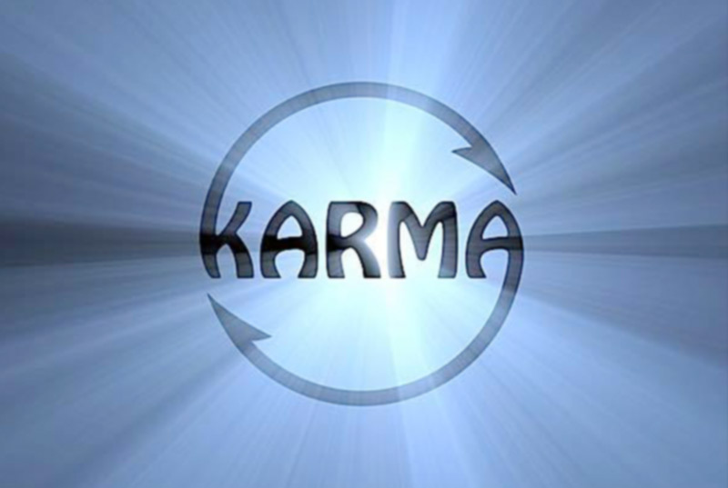 The Mystery of the Law of Karma,<br/>You Probably Didn't Know
